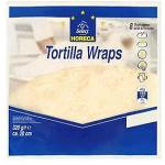 Horeca select Tortilla wraps 8x40g