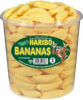 Haribo Bananas 150 ks
