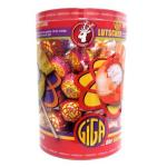 Giga pop lolly 50x34g