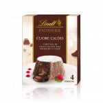 Lindt Chocolate Lava Cake 240g