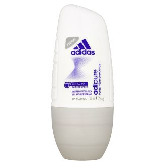 Adidas Adipure roll-on deodorant 50ml