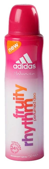 Adidas Fruity Rhythm deosprej 150ml