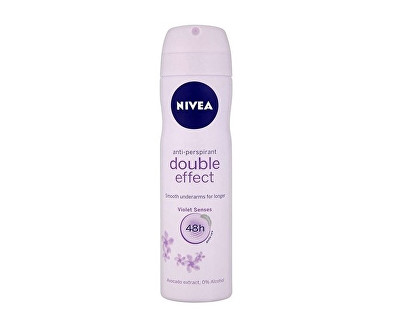 Nivea Deo double effect 150ml